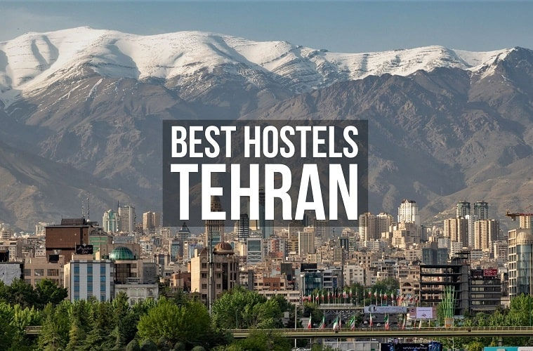Best Hostels Tehran