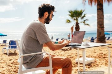 digital nomad cities