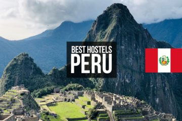 Hostels Peru