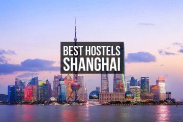Hostels Shanghai