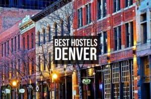 Best Hostels Denver