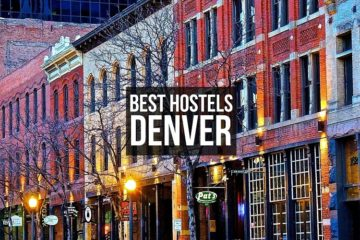 Best Hostels Denver
