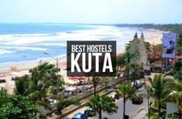 Best Hostels Kuta