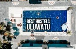 Best Hostels Uluwatu