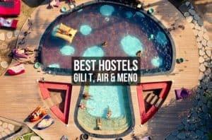 Hostels Gili Islands