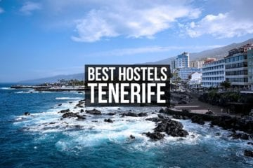 Best Hostels in Tenerife