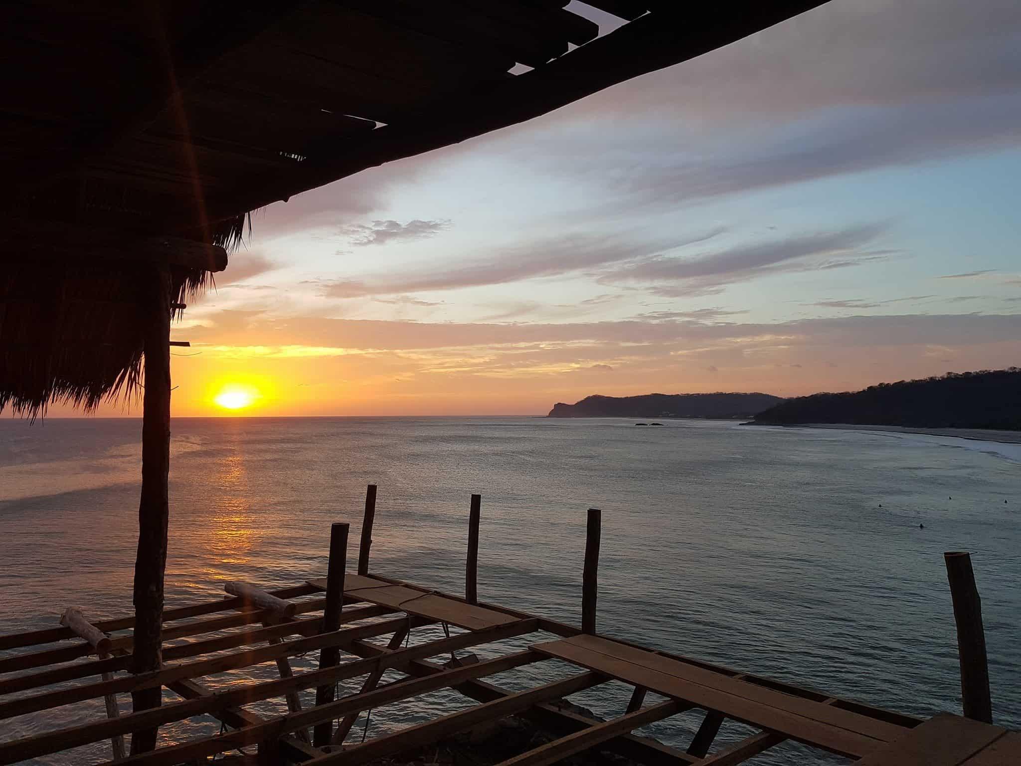 Monkey House Eco Hostel, Playa Gigant