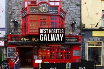 Best Hostels in Galway