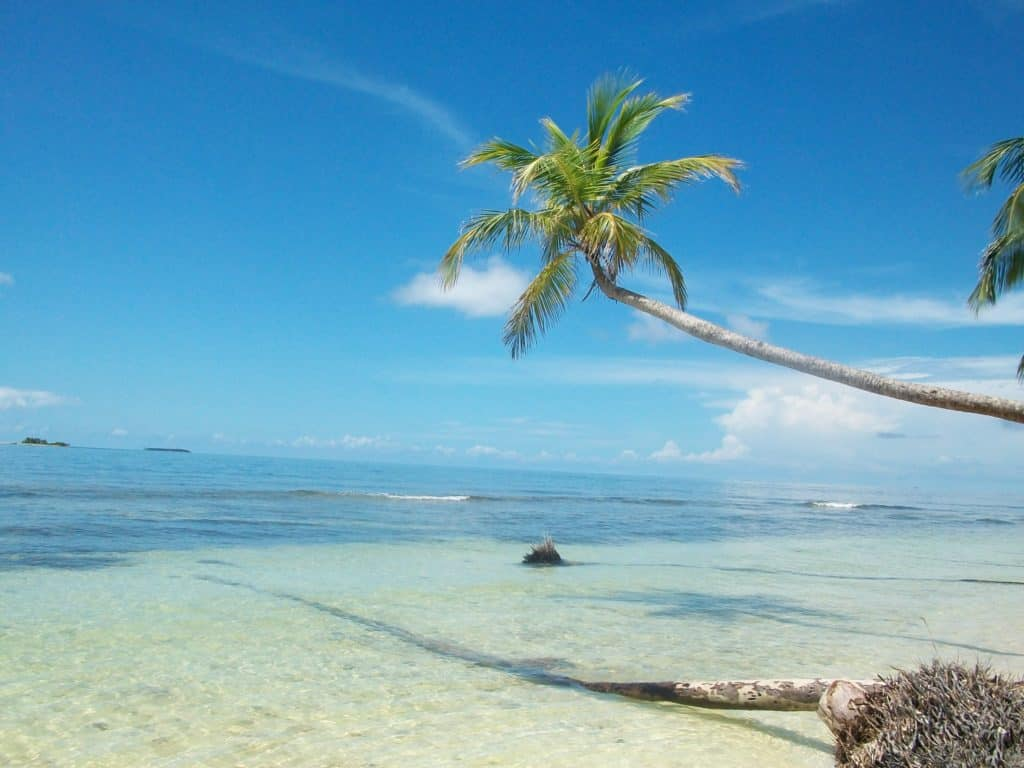 Pearl Cays - The Most Beautiful Beach in Nicaragua