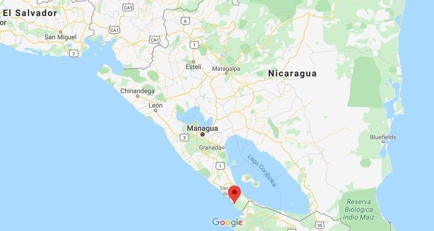 Playa El Coco - Best Beaches in Nicaragua