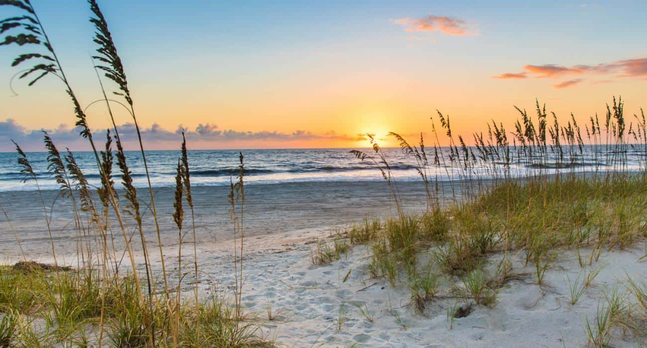 best beaches in florida east coast