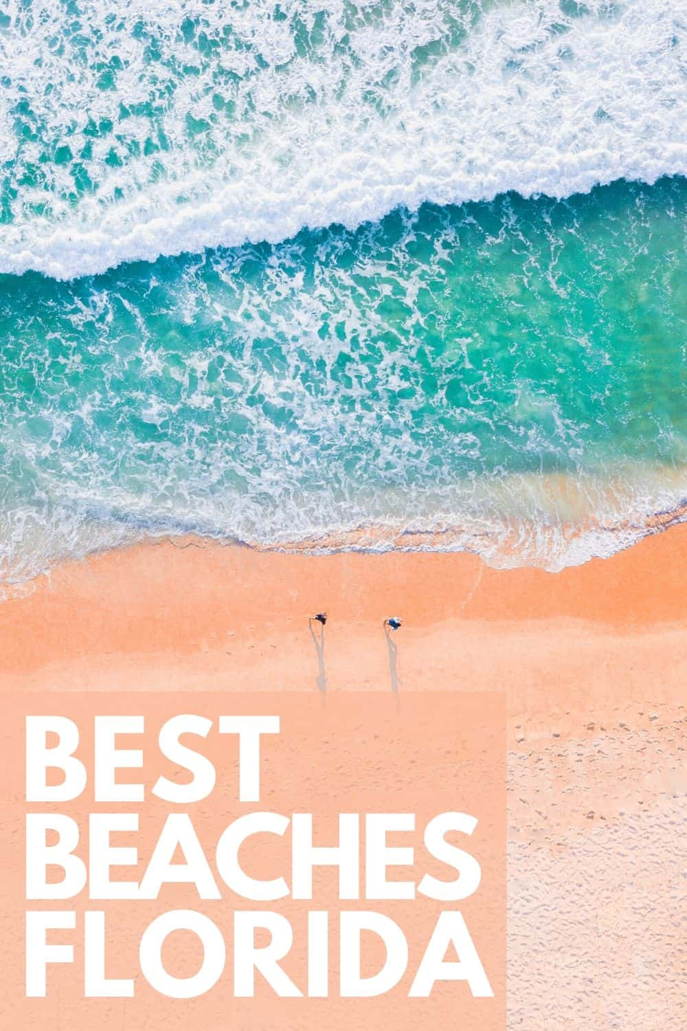 Best beaches in Florida - East & West Coast