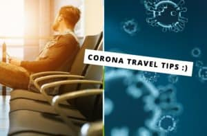 Coronavirus Travel Tips