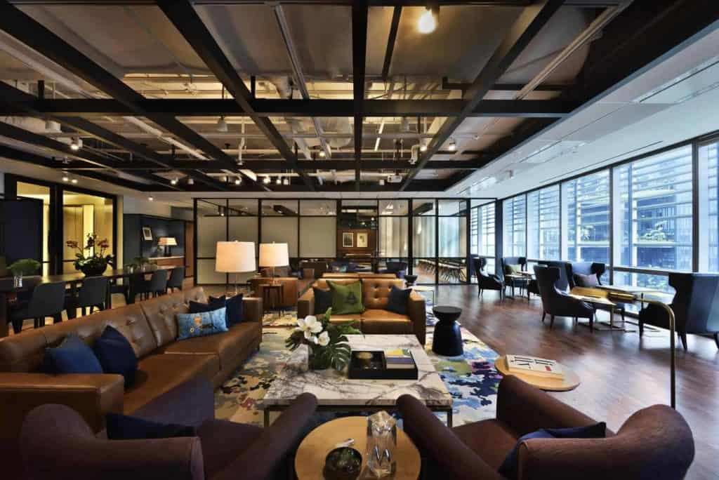 Singapore Coworking