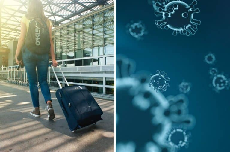 Should You Cancel Your Travel Plans Because of Coronavirus