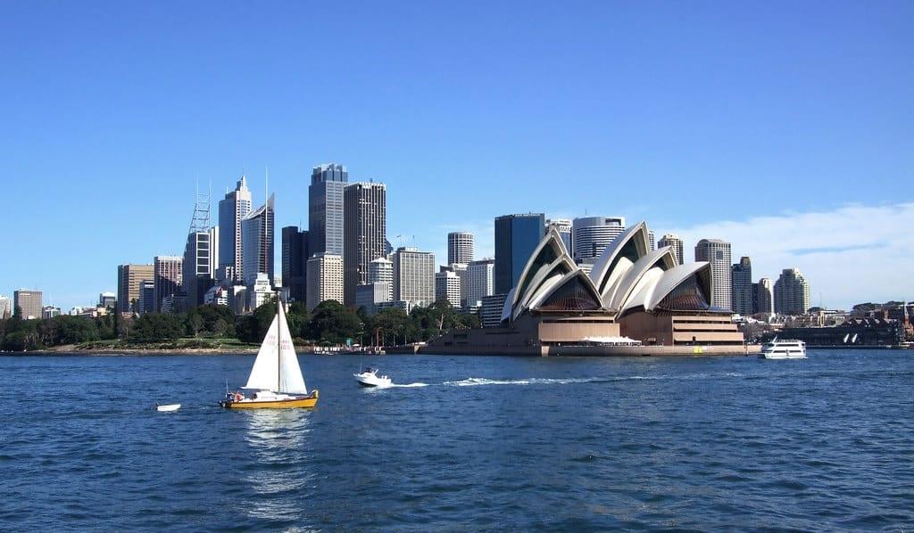 cost of living Australia