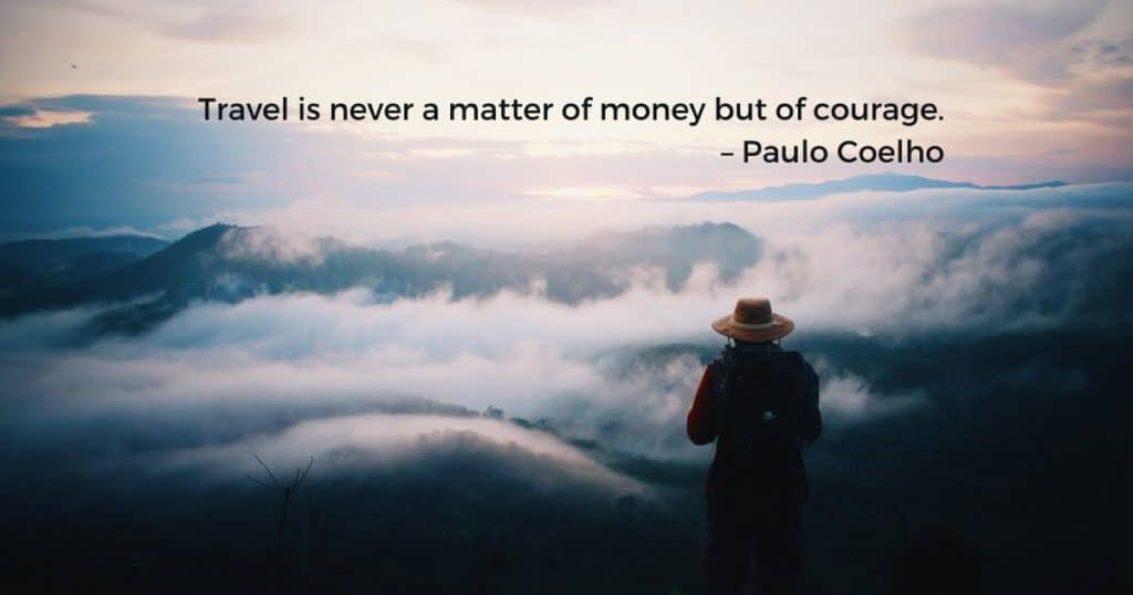 Wanderlust Quotes for Travelers