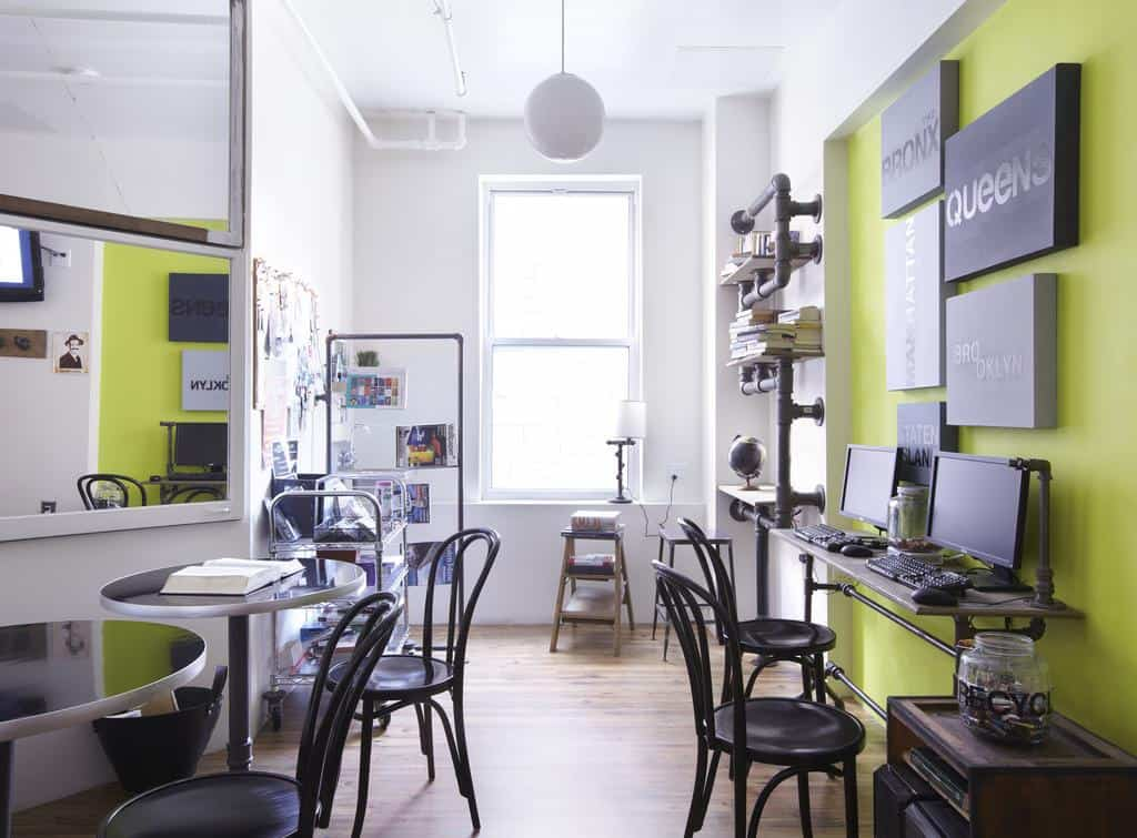best hostels in manhattan