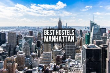 Hostels in Manhattan