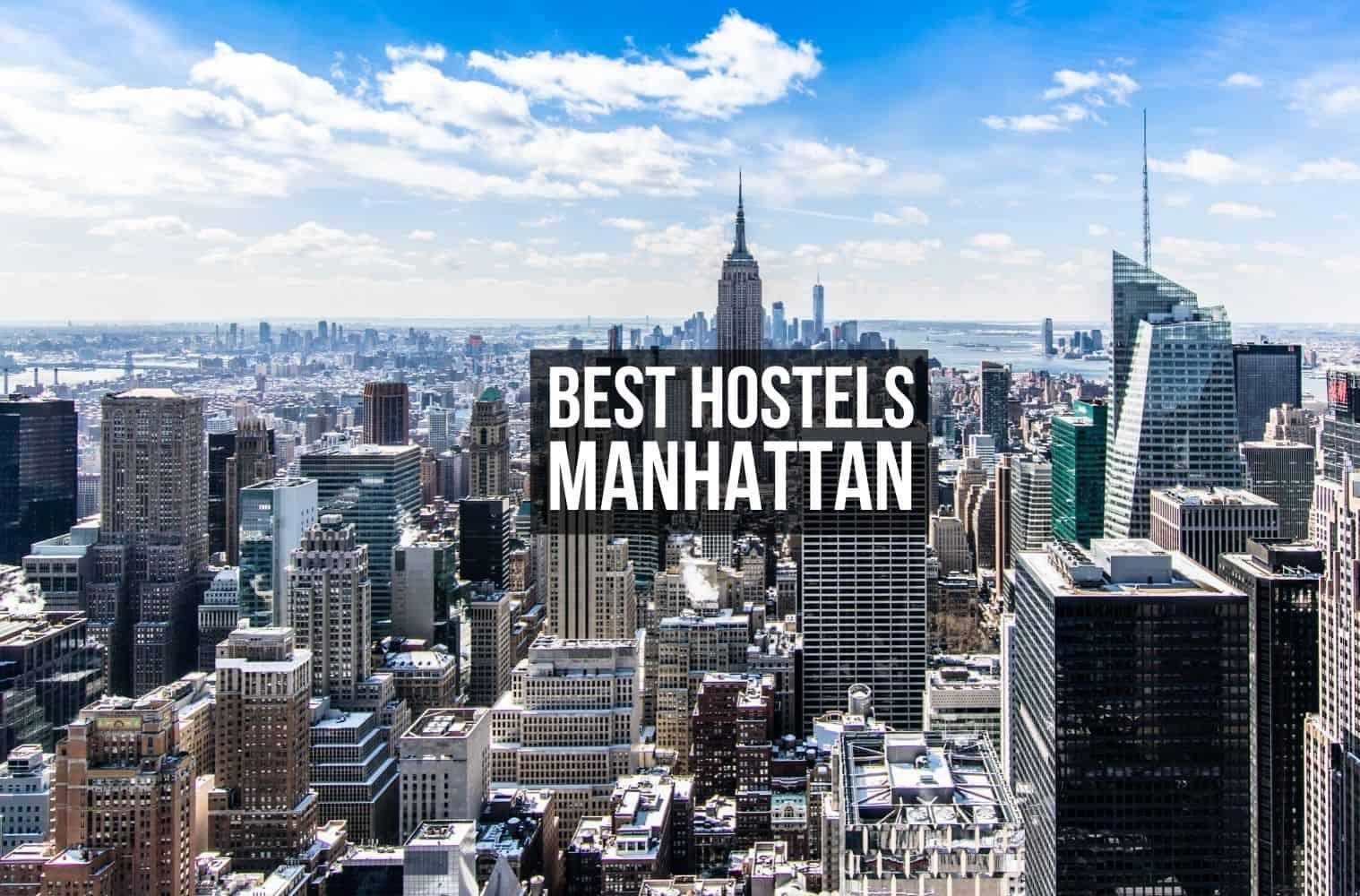 Hostels in Manhattan