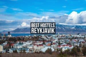 Hostels in Reykjavik