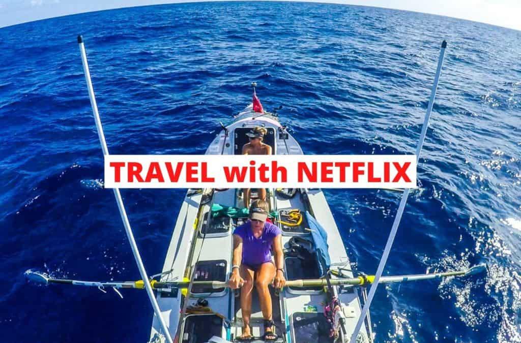12 Best NETFLIX Travel Documentaries to Watch in Quarantine