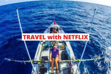 Netflix Travel Documentaries