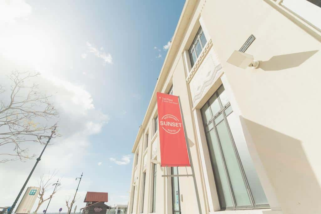 destination hostels - best hostels in portugal