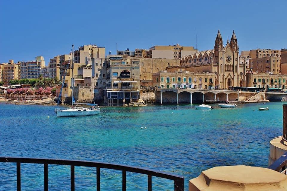 malta - small country