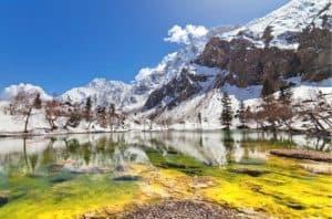 Pakistan Beautiful Places To Visit