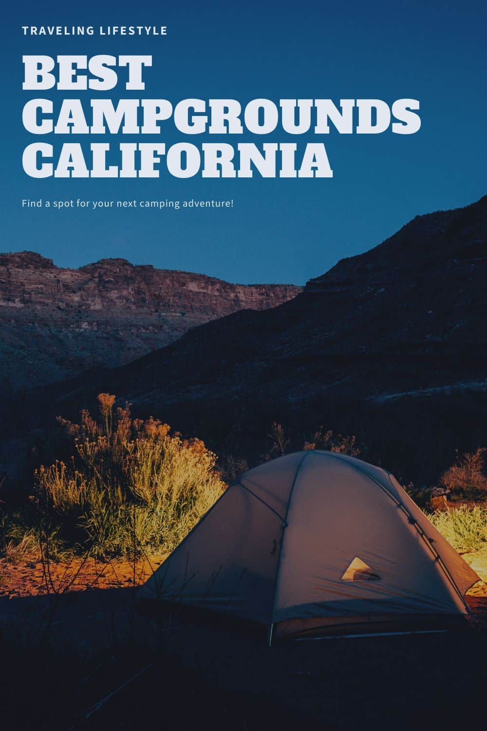 Best Campgrounds in California for Outdoor Camping