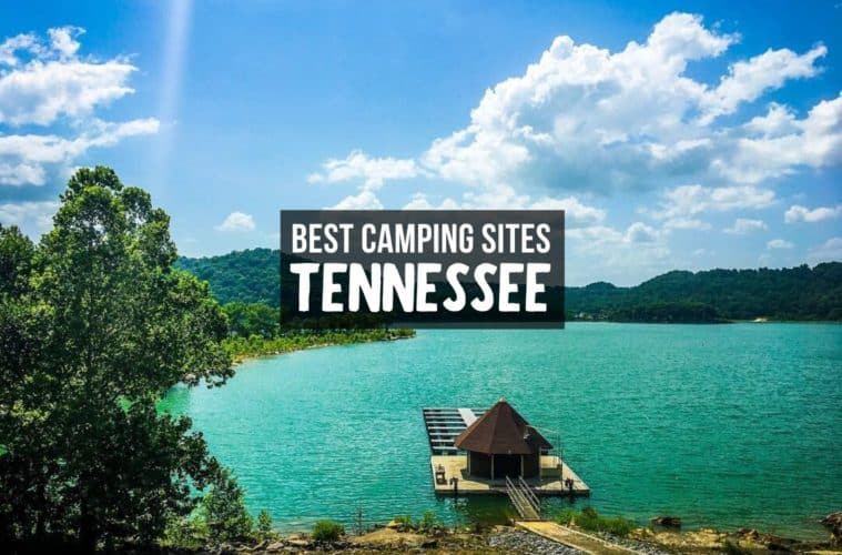 Best Camping Sites in Tennessee