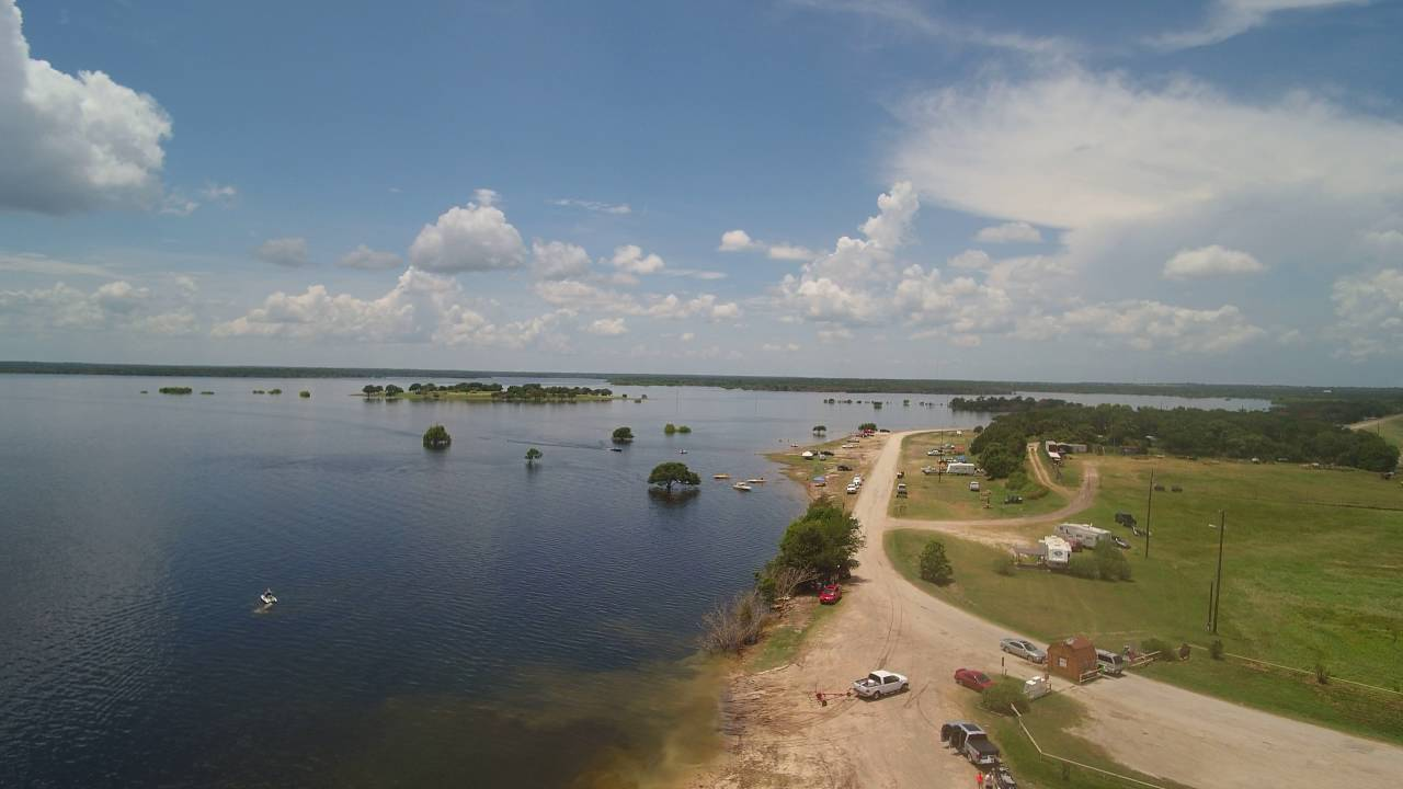 Lake Somerville State Park & Trailway - State Parks, Austin, TX