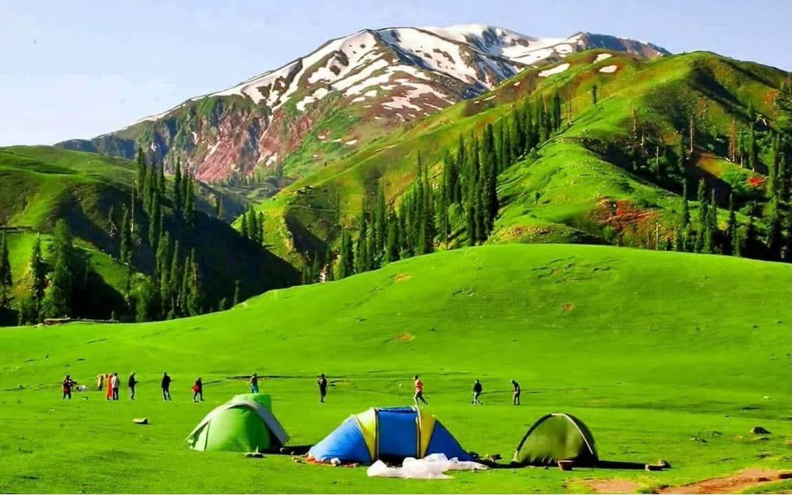 pakistan beautiful plces