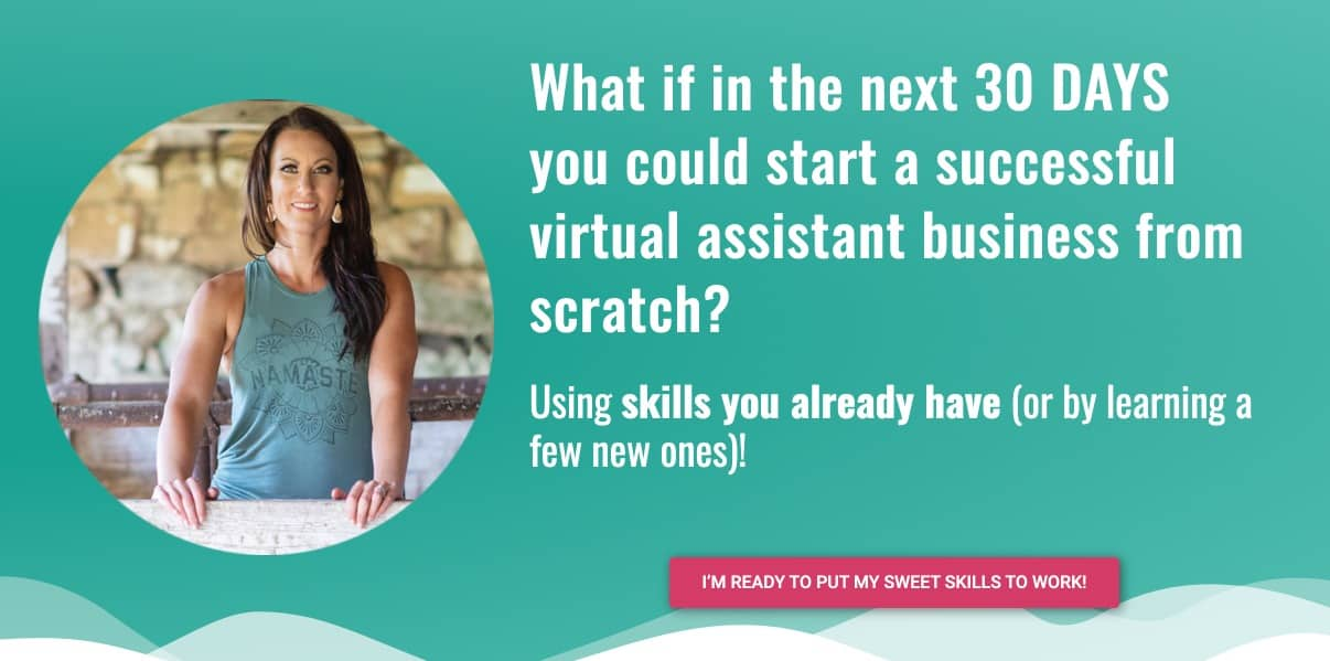 virtual assistant course - digital nomad jobs