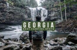Best Camping Spots in Georgia