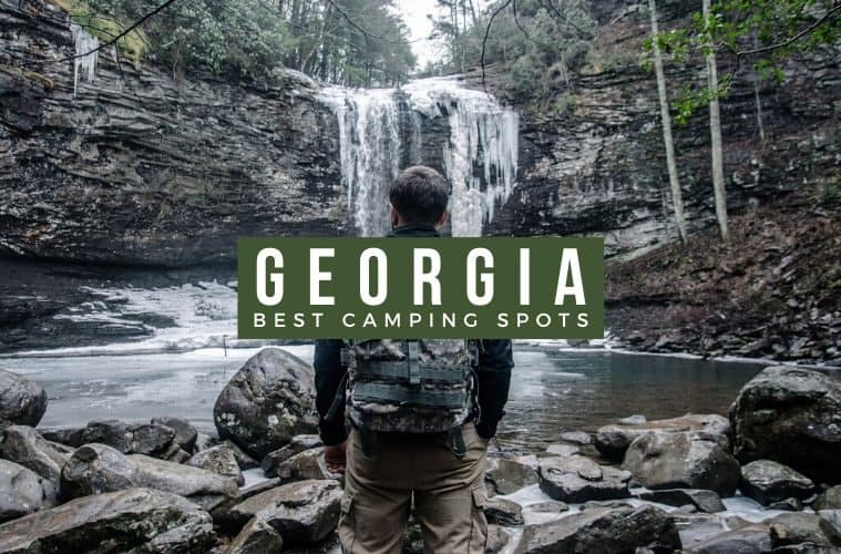 Best Camping Spots in Georgia