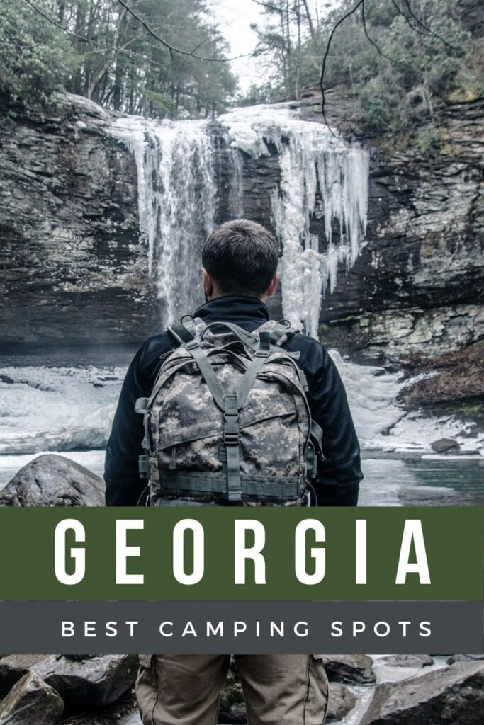 Best Camping Spots in Georgia to Visit this Summer