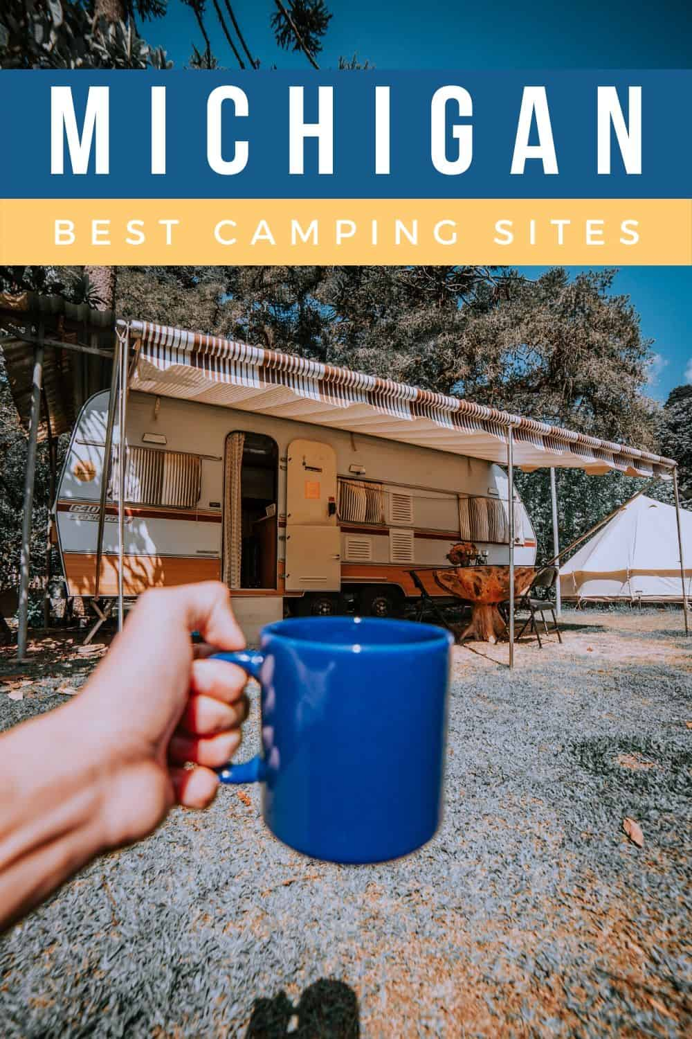 Best Camping Spots in Michigan to Check Out in 2020