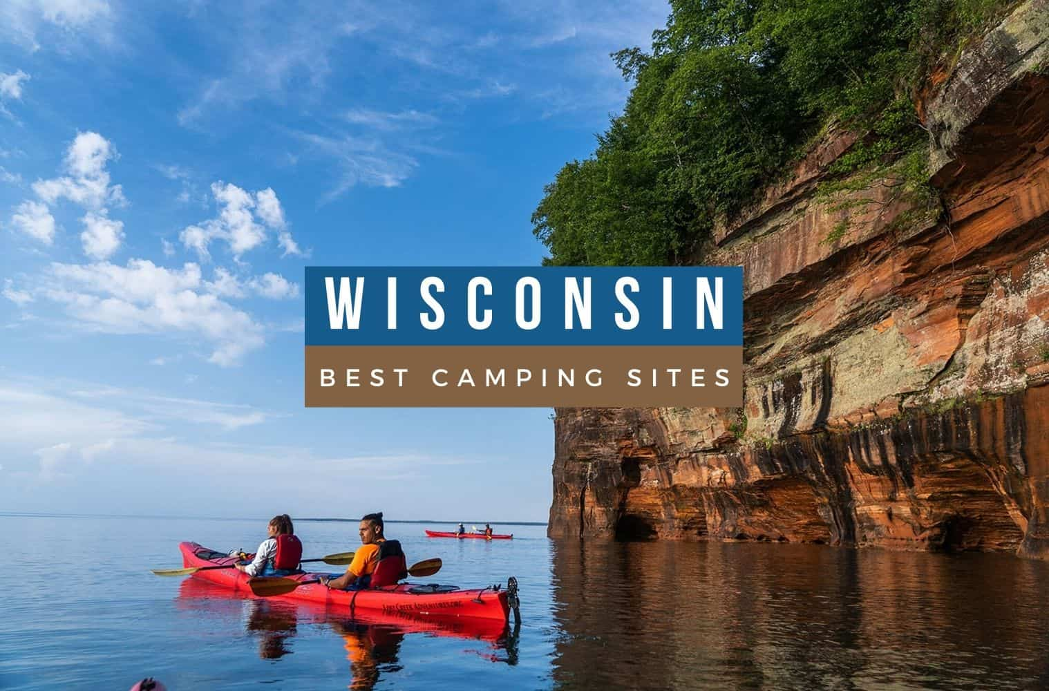 Best Camping Sites in Wisconsin