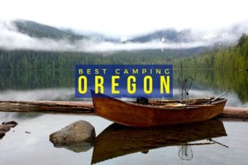 Best Camping sites in Oregon