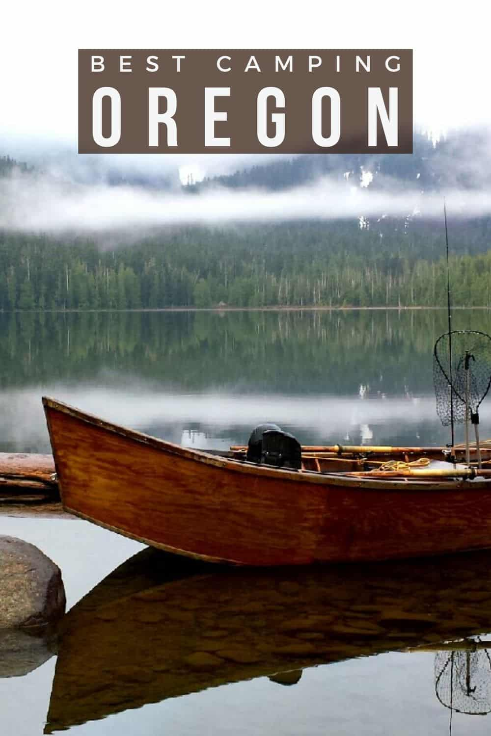 Best Camping sites in Oregon To Visit
