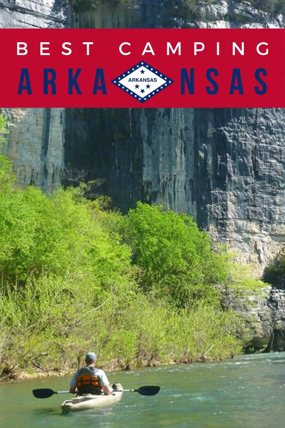 Best Places for Camping in Arkansas (1)