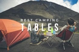 Best Folding Camping Tables