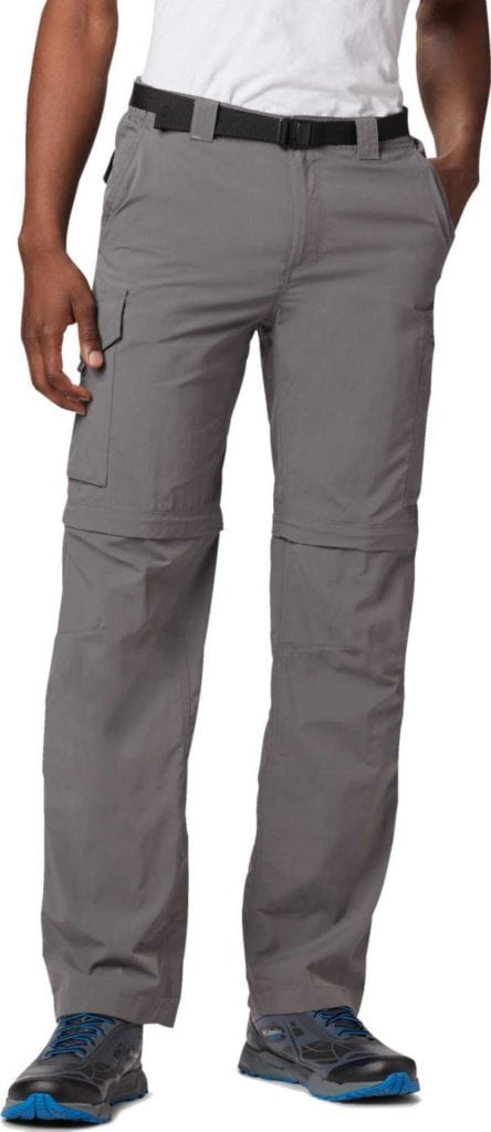 Convertible Travel Pants for Hot Weather