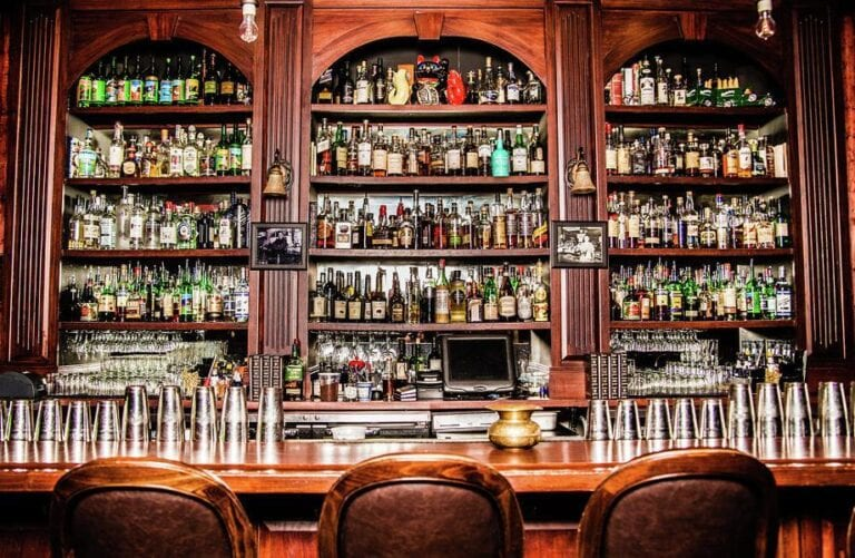 Best Speakeasy Bars in Denver