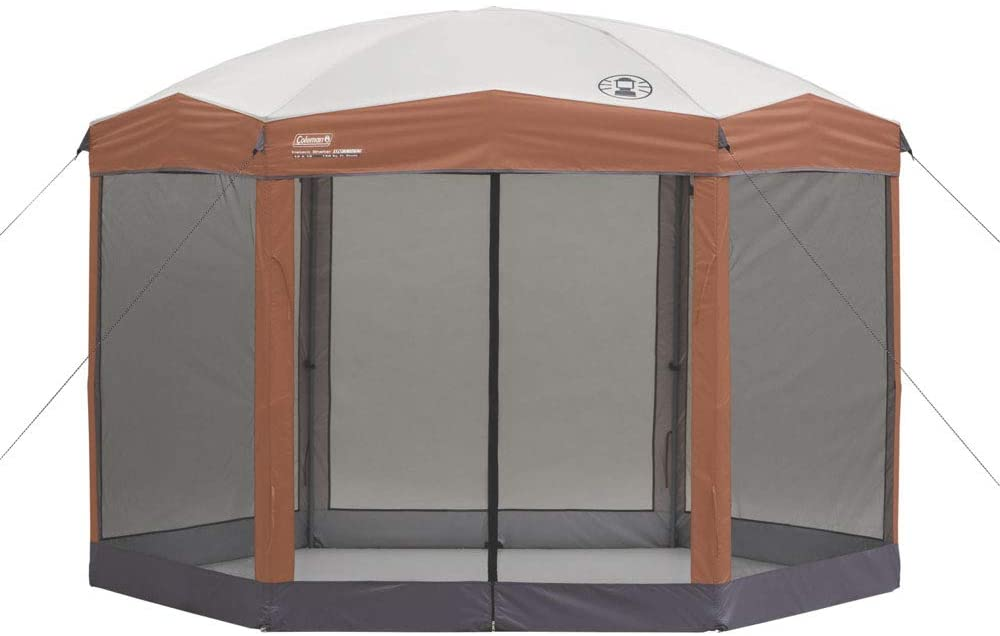 mosquito tent home