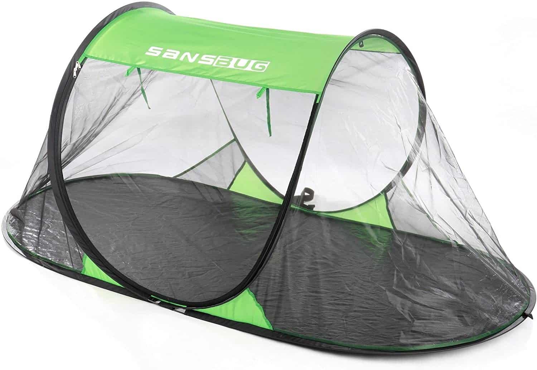 best mosquito net tent