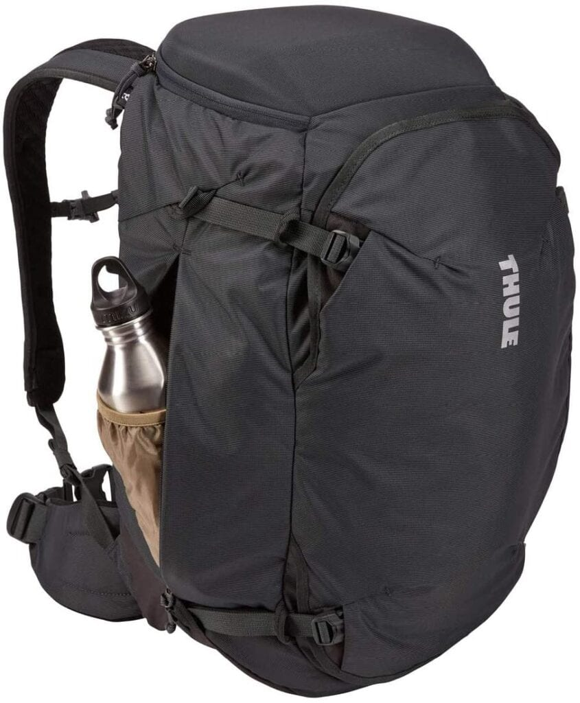 thule - backpack for back pain