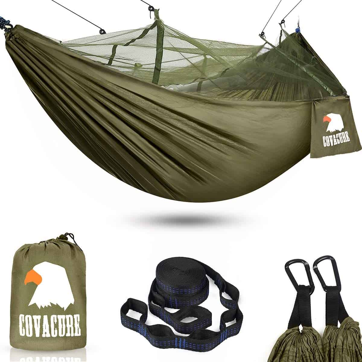 travel hammock - covacure